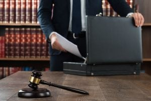 Orange County, CA, Criminal Defense Attorney